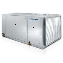 rooftop air handling unit (RTU) WET-RTF 0102-1204 Climaveneta