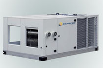 rooftop air handling unit (RTU) HCS/HCSP SOLARONICS CHAUFFAGE