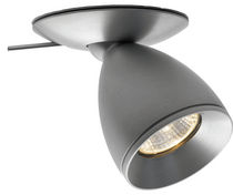 round ceiling mounted halogen spotlight (adjustable) DROP 50 QPAR16 TAL