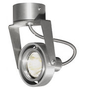 round ceiling mounted halogen spotlight (adjustable, low voltage) MONO DOSTEC TAL