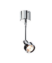 round ceiling mounted halogen spotlight (adjustable) STAR / SET CLAREO SPOT 95 BRUCK