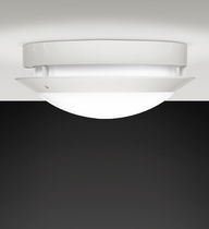 round ceiling mounted LED luminaire STING LED by Mizar Mizar