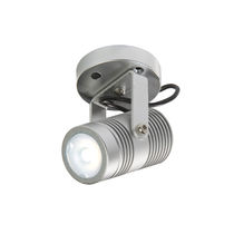 round ceiling mounted LED spotlight (adjustable) MINIBEAM CW Eyeleds