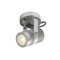 round ceiling mounted LED spotlight (adjustable) MINIBEAM WW Eyeleds
