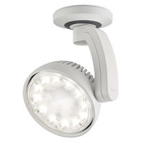 round ceiling mounted LED spotlight (adjustable) REVLO Hacel Lighting