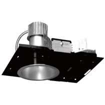 round halogen downlight (recessed) ARCHITEKTUR : CFT6 VERTICAL PRESCOLOTE