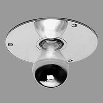 round halogen downlight (surface mounted, low voltage) EL PS 84 by Peter Schnorrenberger Tecnolumen