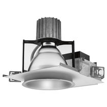 round HID downlight (recessed) ARCHITEKTUR : RHD8 ED17 PRESCOLOTE