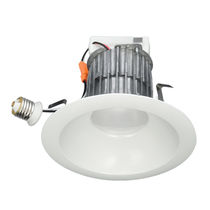 round LED downlight (recessed) LITEBOX : LB6LED PRESCOLOTE