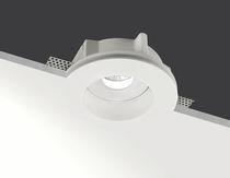 round LED downlight (recessed) IDROROUND IP65 BUZZI & BUZZI