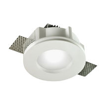 round LED downlight (recessed) RIM BUZZI & BUZZI