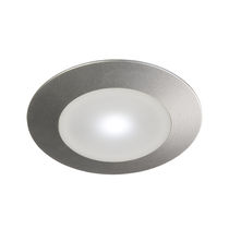 round LED downlight (recessed, low voltage) DISC CW Eyeleds