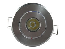 round LED downlight (recessed) 4020-01 Abyss Industry Led Lighting