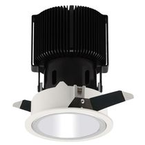 round LED downlight (recessed) PLANO 	 d-led Illumination Technologies