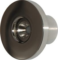 round LED downlight (recessed, RGB) ARCUS LRM01 SSM/SAM ASTEL LIGHTING