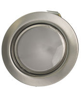 round recessed ceiling halogen spotlight (adjustable) CLO1 danlite
