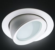 round recessed ceiling HID spotlight (adjustable, metal-halide)  Gecem Aydinlatma San. Tic. Sti.