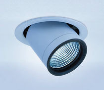 round recessed ceiling LED spotlight (adjustable) MIDPOINT-M Lightnet GmbH