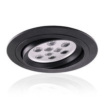 round recessed ceiling LED spotlight (adjustable) DL9PWW9W Eco-lamps Inc.