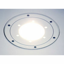 round recessed ceiling LED spotlight (adjustable, low voltage) ARCHITECTURAL - PHANTOM MRF trecinquezeroluce