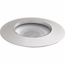 round recessed floor LED spotlight HIDRO Bpt