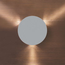 round recessed wall LED spotlight MUR3BF danlite