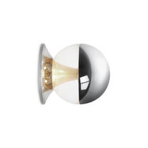 round wall mounted LED luminaire BOULY WALL/CEILING Trizo21