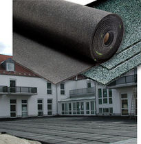 rubber and polyurethane roll insulation PUREN BUILDING PROTECTION BOARDS / TARPAULINS puren gmbh