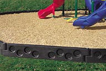 rubber flooring for playgrounds SURFACEMAX POURED Play and Park Structures
