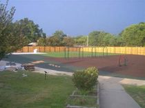 rubber mulch flooring for playgrounds BONDED RUBBER MULCH: PLAYGROUND  No Fault