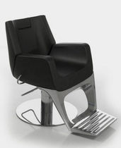 salon chair with footrest FIRST CLASS: MISTER FANTASY  Gamma & Bross