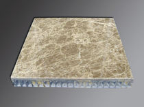 sandwich panel: aluminium honeycomb JZW006 Jinzhu Aluminium Industry