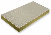 sandwich panel: fiberglass with PVC foam honeycomb PVC-STEP Cel Components s.r.l.