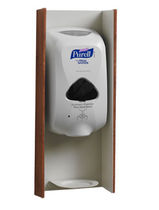 sanitizing solution dispenser IC-S by Joe Ricchio Peter Pepper Products