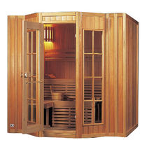 sauna NYS-1712/1717 Sauna King