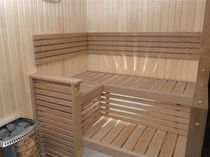 sauna  SANYA