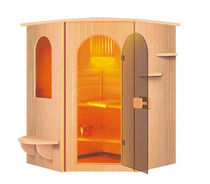 sauna S-018-2    Kaies