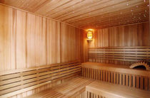sauna  Western Red Cedar Export Association