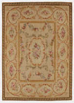 Savonnerie rug in wool LAVIR 01 TISCA ITALIA