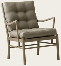 scandinavian design armchair MID 022 CHELSEA TEXTILES