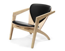 scandinavian design armchair GE 460 BUTTERFLY by Hans J. Wegner Getama Danmark