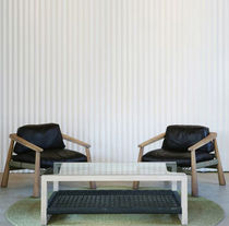 scandinavian design armchair BOSTWANA Lodge Collection