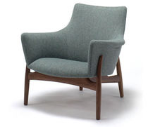 scandinavian design armchair JUN-01 by Jun Kamahara KITANI