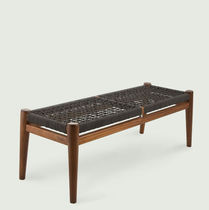 scandinavian design bench KIAAT Lodge Collection