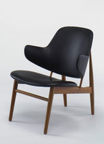 scandinavian design fireside chair IL-10 by Ib Kofod & Larsen KITANI