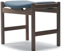scandinavian design footstool CH54 by Hans J. Wegner Carl Hansen & Son
