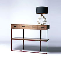scandinavian design sideboard table SECTION Dare Studio