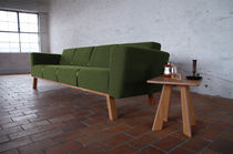 scandinavian design sofa RUST & LUST: BRAD VanDen Collection