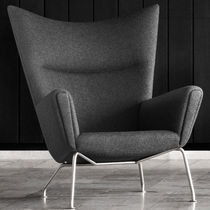 scandinavian design wingchair CH445 by Hans J. Wegner Carl Hansen & Son