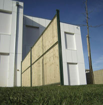 screening fence COLLFORT BETAFENCE